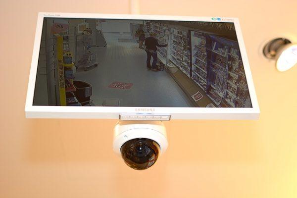 CCTV & Surveillance